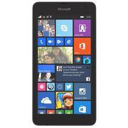 Microsoft Lumia 535 8GB 2 SIM (Đen) - Hàng nhập khẩu
