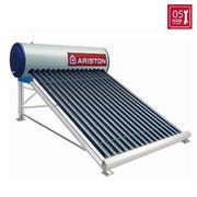 Máy nước nóng năng lượng mặt trời Ariston 300L mái bằng