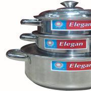 BỘ NỒI HAPPYCOOK ELEGAN EL06IC