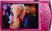 Máy ảnh Canon Ixus 230HS Pink