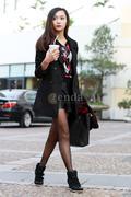 Áo len họa tiết nữ H&M AL275-06
