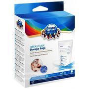 Túi trữ sữa Canpol 70/001 (20 túi x 150ml)