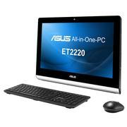 Máy tính để bàn All in One Asus ET2220INTI-B006M