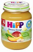 DDĐL Hipp (chuối xoài) (125g) (4m+)