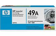 Q5949A Đổ mực máy in Laser HP 1160 / 1320