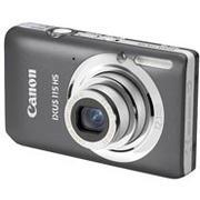 Máy ảnh KTS Canon IXUS 115 HS
