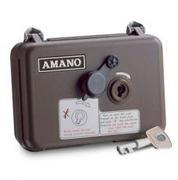 GIÁM SÁT TUẦN TRA NGƯỜI BẢO VỆ AMANO PR-600