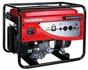 Máy Phát Điện Honda EP3800CX (đề nổ)