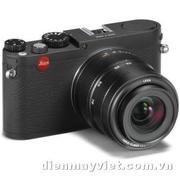 Máy ảnh Leica X Vario Digital Camera (Black)      Mfr# 18430