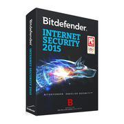 Phần mềm diệt virus Bitdefender Internet Security 2015 1u/1y