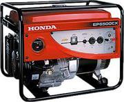 Máy phát điện Honda EG 6500 CX