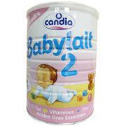 Sữa bột công thức Babylait 2 900g