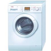 Máy giặt sấy khô quần áo Bosch WVD24520GB