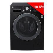 Máy Giặt Sấy Cửa Trước Inverter LG F1450HPRB (10.5Kg)