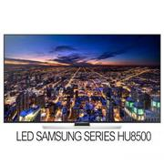 TV 3D LED SAMSUNG UA-85HU8500 85 inch 4K Ultra HD Internet CMR 1000Hz