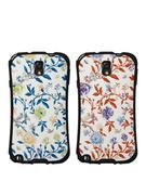 Ốp lưng điện thoại Hàn Quốc: Ecoskin (Guardian carnation bumper case)