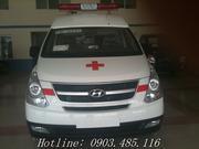 Bán Hyundai Starex cứu thương, cam kết giá cạnh tranh