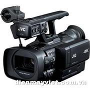 Máy quay JVC GY-HMQ10 4K Compact Handheld Camcorder   Mfr# GY-HMQ10U