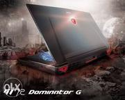 MSI GT72S 6QE Dominator Pro G (9S7-178211-097)