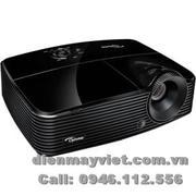 Máy chiếu Optoma Technology S303 SVGA Multi-Region DLP 3D Projector  ■ Mfr # S303