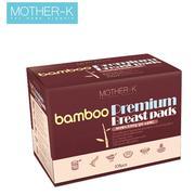 Lót thấm sữa làm từ sợi tre MotherK Hàn Quốc K-Mom (108c) - KM13196