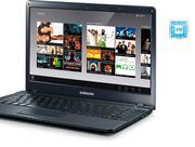 Laptop Samsung Series 7 NP730U3E-K01VN siêu mỏng nhẹ? Màu Đen