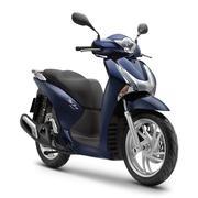 Xe Honda SH 150i