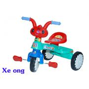 Xe đạp ba bánh hình con ong B003