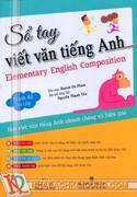 Sổ Tay Viết Văn Tiếng Anh