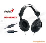 Tai Nghe Genius HS-M505X