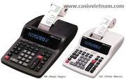Máy tính in ra giấy Casio DR-120TM
