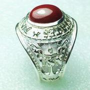Nhẫn nam bạc BB365-NA074