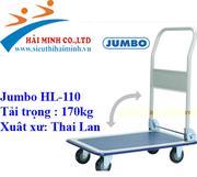 Xe đẩy hàng Jumbo HL- 110