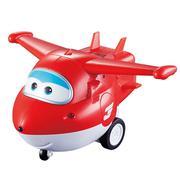 Super Wings YW710710 - Máy bay điều khiển - Jett  Tia Chớp
