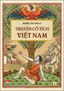 Truyện Cổ Tích Việt Nam (Tập 1)