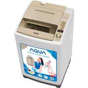 Máy giặt lồng đứng Aqua AQW-S80KT 8kg - Xám