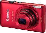 Máy ảnh Canon IXY 220 IS