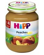 Dinh dưỡng đóng lọ đào tây Hipp 4+