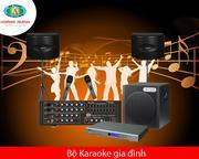 Dàn Karaoke gia đình HA-09