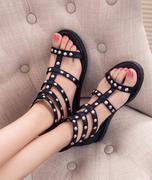 Dép sandals đinh tán 5357