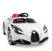 Xe ô tô điện cho bé Bugatti A188