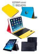 Bao da bàn phím iPad Air 2