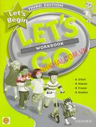 LET'S GO 1 - STUDENT BOOK - THIRD EDITION Let's Go 1 - Workbook (Third Edition) Let's Go 4 - Student...