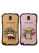 Ốp lưng điện thoại Hàn Quốc: Ecoskin (Guadian zoozoo land bumper case)