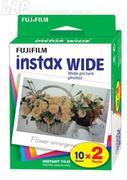 HỘP FILM INTAX WIDE 10 (FILM 1 / Hộp)