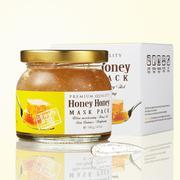 Mặt nạ Dưỡng da Mật Ong Naisture Honey Mask Pack 140 g