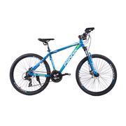Xe đạp địa hình hiệu Fornix MTB300 (Xanh dương)