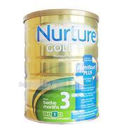 Sữa Nurture Gold 3 (900g) (từ 1 tuổi)