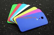 Nắp lưng-Nắp đậy pin Motorola G2 XT1063 Back Cover