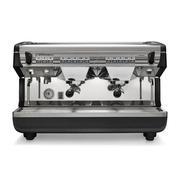 Máy pha cà phê chuyên nghiệp NUOVA SIMONELLI-APPIA-II-2-GROUP-VOLUMETRIC